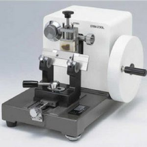 LARGE ROTARY MICROTOME ERM-230L