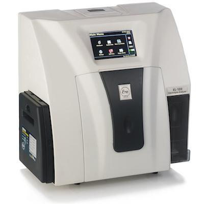 Electrolyte-Analyser-Erma-EL-120
