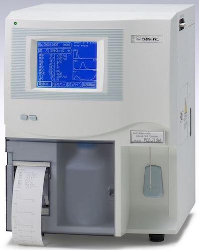 ERMA PCE-210N